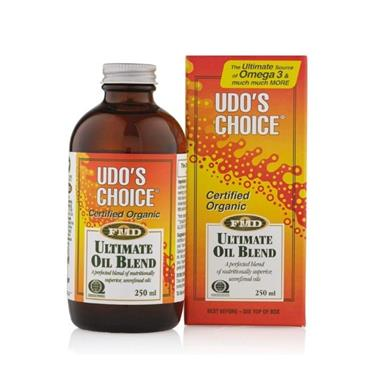 UDOS CHOICE ULTIMATE OIL BLEND