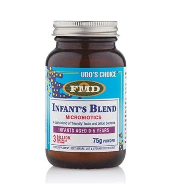 UDOS CHOICE INFANTS BLEND MICROBIOT