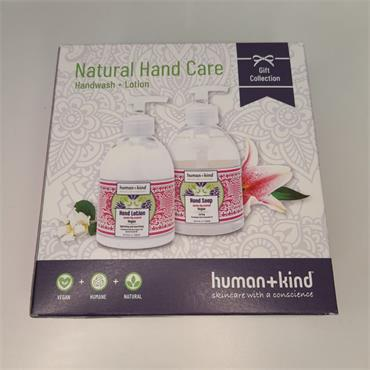 HUMAN + KIND HAND CARE GIFT