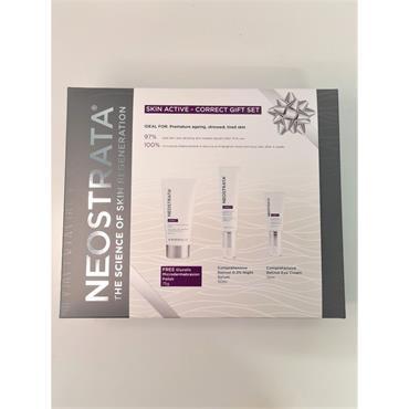 NEOSTRATA SKIN ACTIVE CORRECT SET