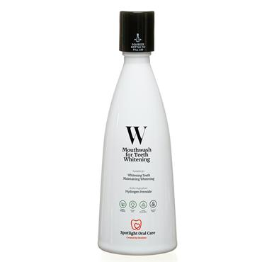 SPOTLIGHT MOUTHWASH FOR WHITENING