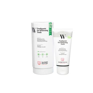 SPOTLIGHT TOOTHPASTE WHITENING