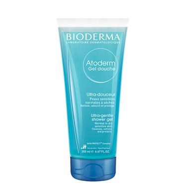 BIODERMA ATODERM SHOWER GEL & CREAM