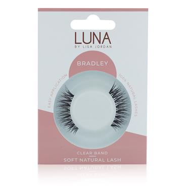 LUNA BY LISA LASHES - BRADLEY