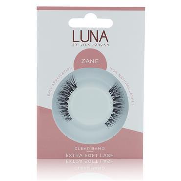 LUNA BY LISA LASHES - ZANE