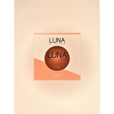 LUNA BY LISA PINK PETAL BLUSHER