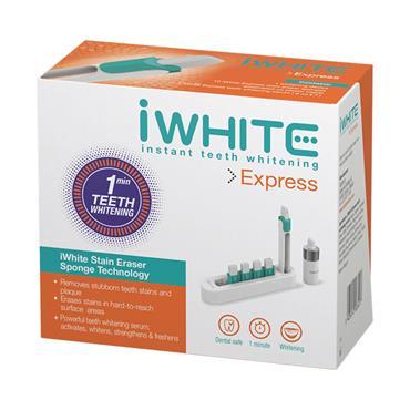 IWHITE EXPRESS - 1 MINUTE TEETH WHI