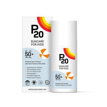 P20 KIDS SUN PROTECTION F50 200ML