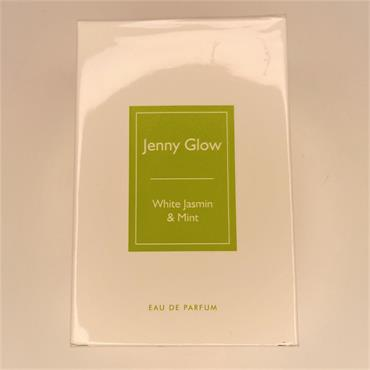 JENNY GLOW WHITE JASMIN & MINT EAU DE PARFUM 80ML