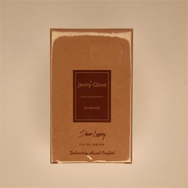 JENNY GLOW SANDALWOOD EAU DE PARFUM 30ML