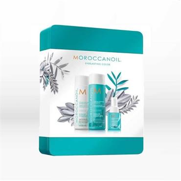 MOROCCANOIL EVERLASTING COLOUR CARE SET
