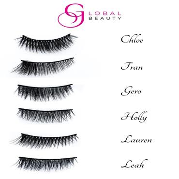 THE LASH HOLLY HIGH DEFINITION 3D LASHES