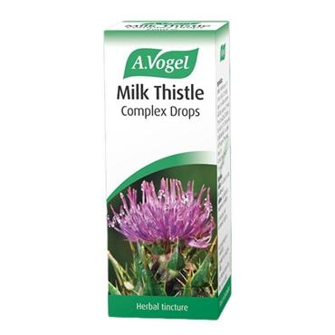 A VOGEL MILK THISTLE COMPLEX