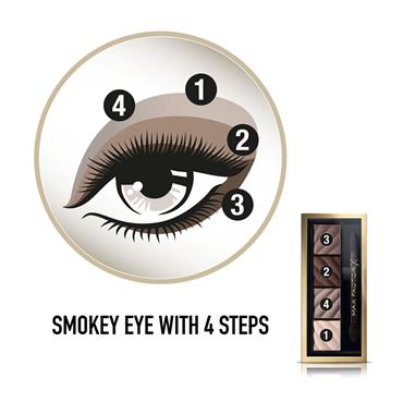 MAX FACTOR SMOKEY EYE DRAMA ONYX