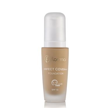 FLORMAR PEREFCT COVERAGE FOUNDATION