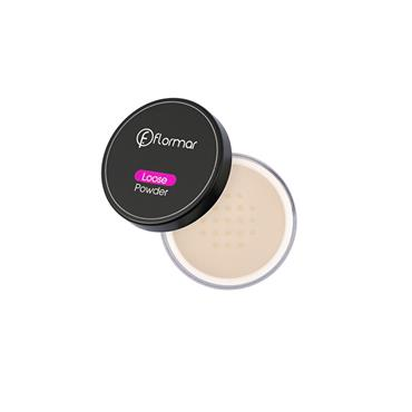FLORMAR LOOSE POWDER 02