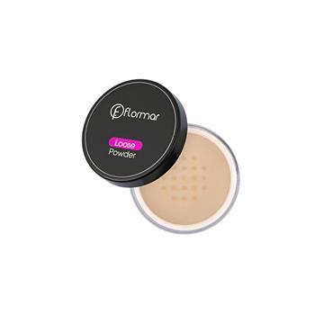 FLORMAR LOOSE POWDER 0.03