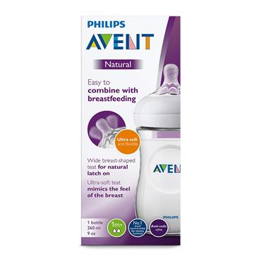 AVENT EASY SIP CUP 6M+