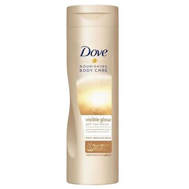 DOVE BODYCARE FAIR/MEDIUM