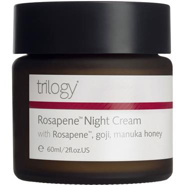 TRILOGY NIGHT CREAM