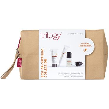 TRILOGY BEST BRIGHT COLLECTION