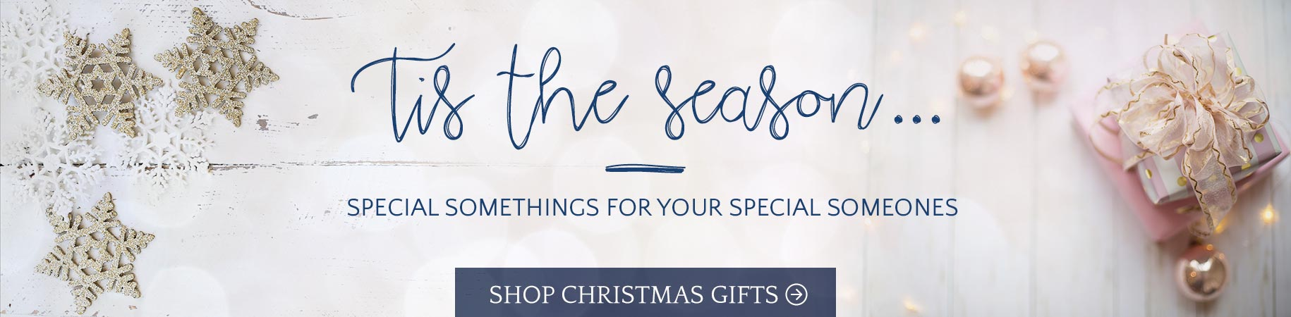 Shop Christmas Gifts At Harringtons Pharmacy