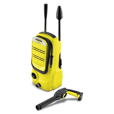 KARCHER K 2 Compact Pressure Washer