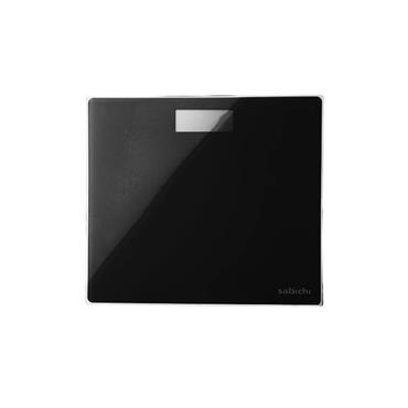Black Digital Bathroom Scales