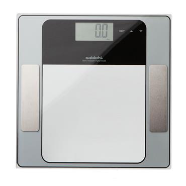 Digital Body Fat Bathroom Scales