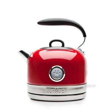 Haden Jersey Red Kettle