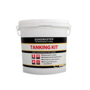 Bondmaster Tanking Kit