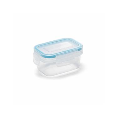 Clip & Close - 180ml Rectangular