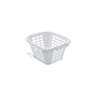 24 Litre Square Laundry Basket