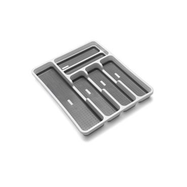 Anti slip drawer organiser