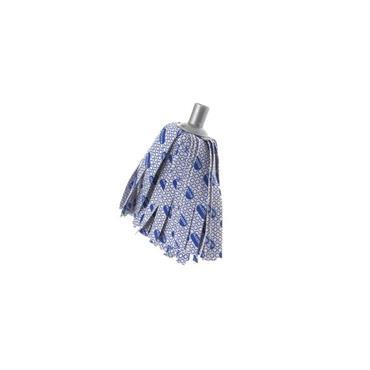 Cloth Mop refill (Blue +White)