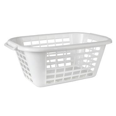 40L rectangular basket