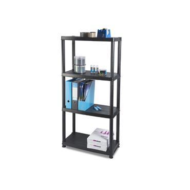 4 Shelf Storage