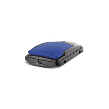 40 Litre Recycling Bin Lid (Blue/Black)