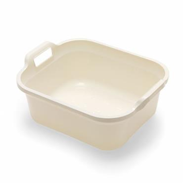 10L Washing Up Bowl (Linen)