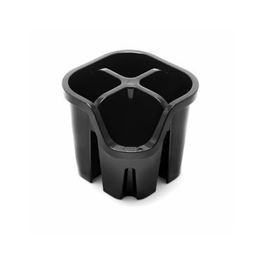 Cutlery Drainer (Black)