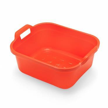 10L Washing Up Bowl (Flame)