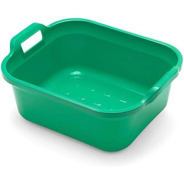 Washing up Bowl 10 Litre (Jade Green)