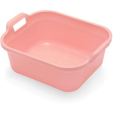 Washing up Bowl 10 Litre (Blush)