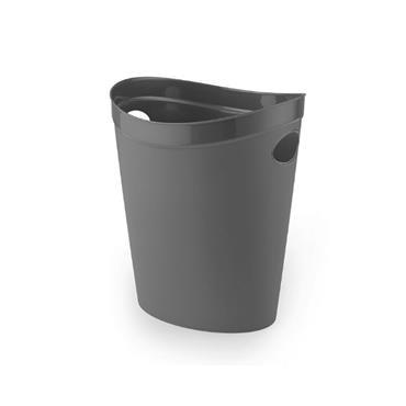 Waste Paper Bin (Charcoal)