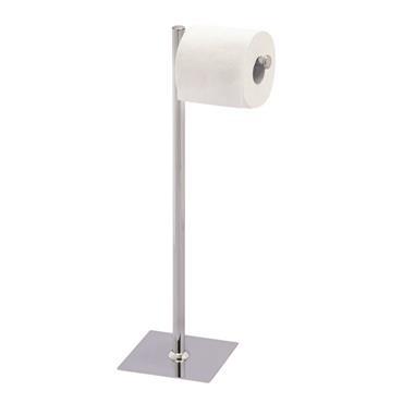 Chrome Plated Toilet Roll Holder