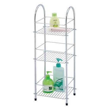 Free Standing 3 Tier Storage Rack