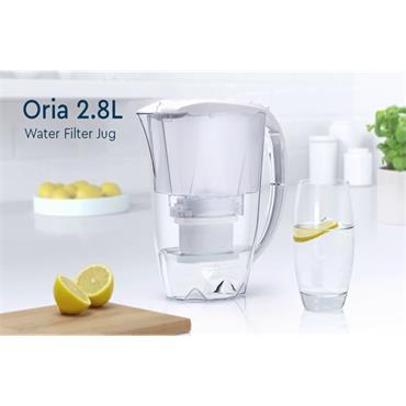 Aqua Optima Oria Water Filter Jug