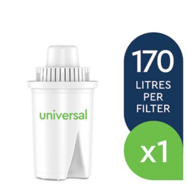 Aqua Optima 30 Day Universal Water Filter