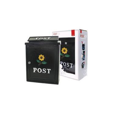 Deville Diecast Postbox - 7 Designs