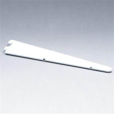 10202 U-Bracket White